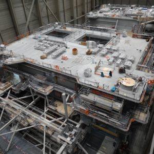 Project bij Hollandia Offshore